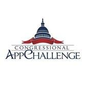 image of congressional app challenge logo