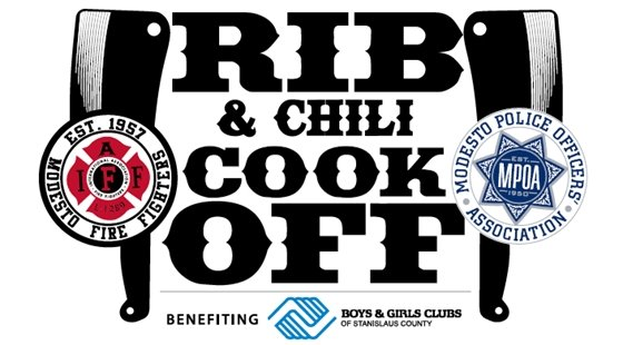Rib Cook Off Logo