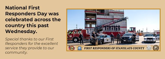 image of local first responders