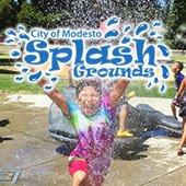 Splash Grounds logo