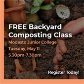 Compost Class logo