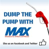 Dump the Pump Day is June 18
