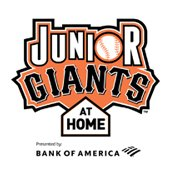 jr giants logo graphic