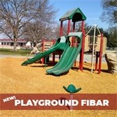 image of playground fibar resurface