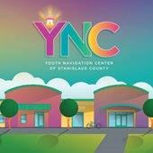 youth navigation center artist rendition