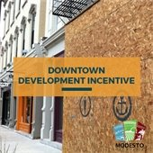 Downtown Development Incentives