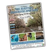 image of parks and rec winter guide