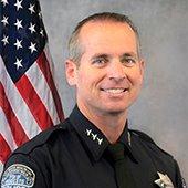 Picture of Chief Brandon Gillespie