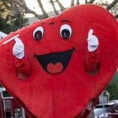 image love modesto mascot