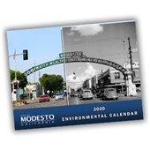 image of environmental calendar