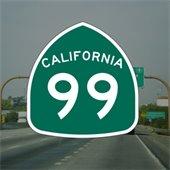 Highway 99 image