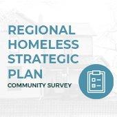 image of regional homeless strategic plan logo
