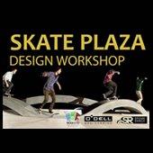 image of people skating