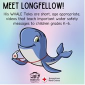 image of longfellow the whale
