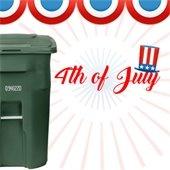 garbage can image