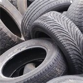 Recycle Your Waste Tires-image