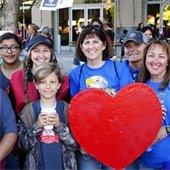 Love Modesto volunteers