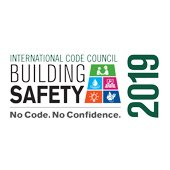 national building safety month logo