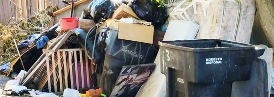 Illegal Dumping-image