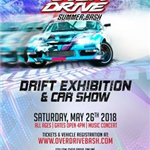 Drift Car Show