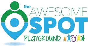Awesome Spot Playground Logo