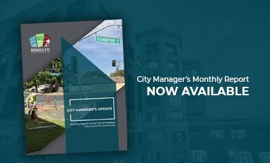 City Manager Monthly Report April 2019