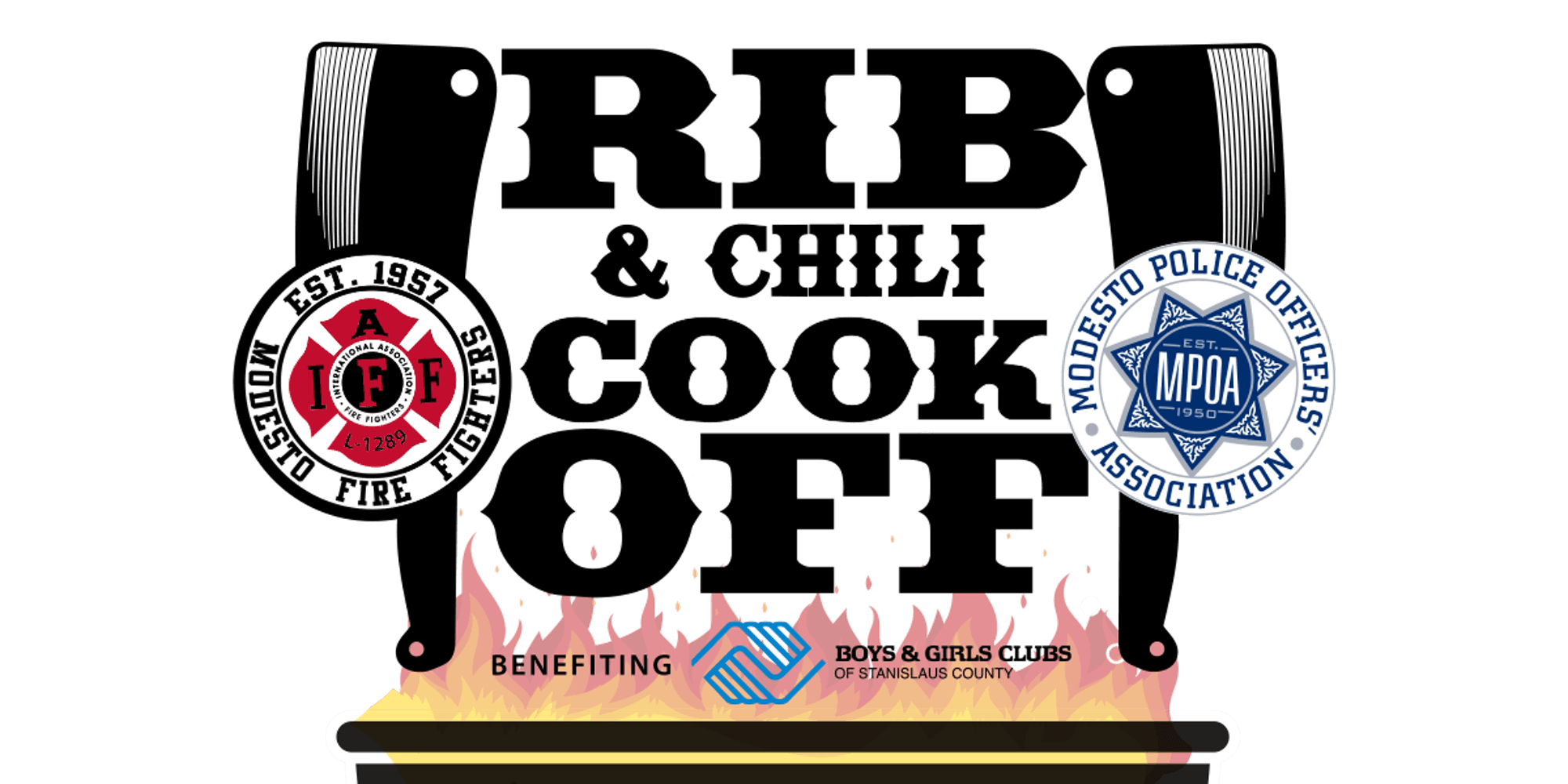Rib and Chili Cook Off