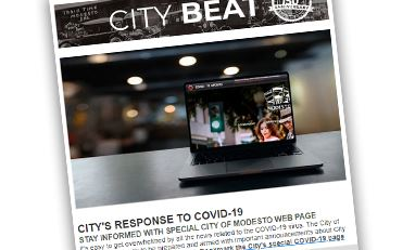 City Beat-April