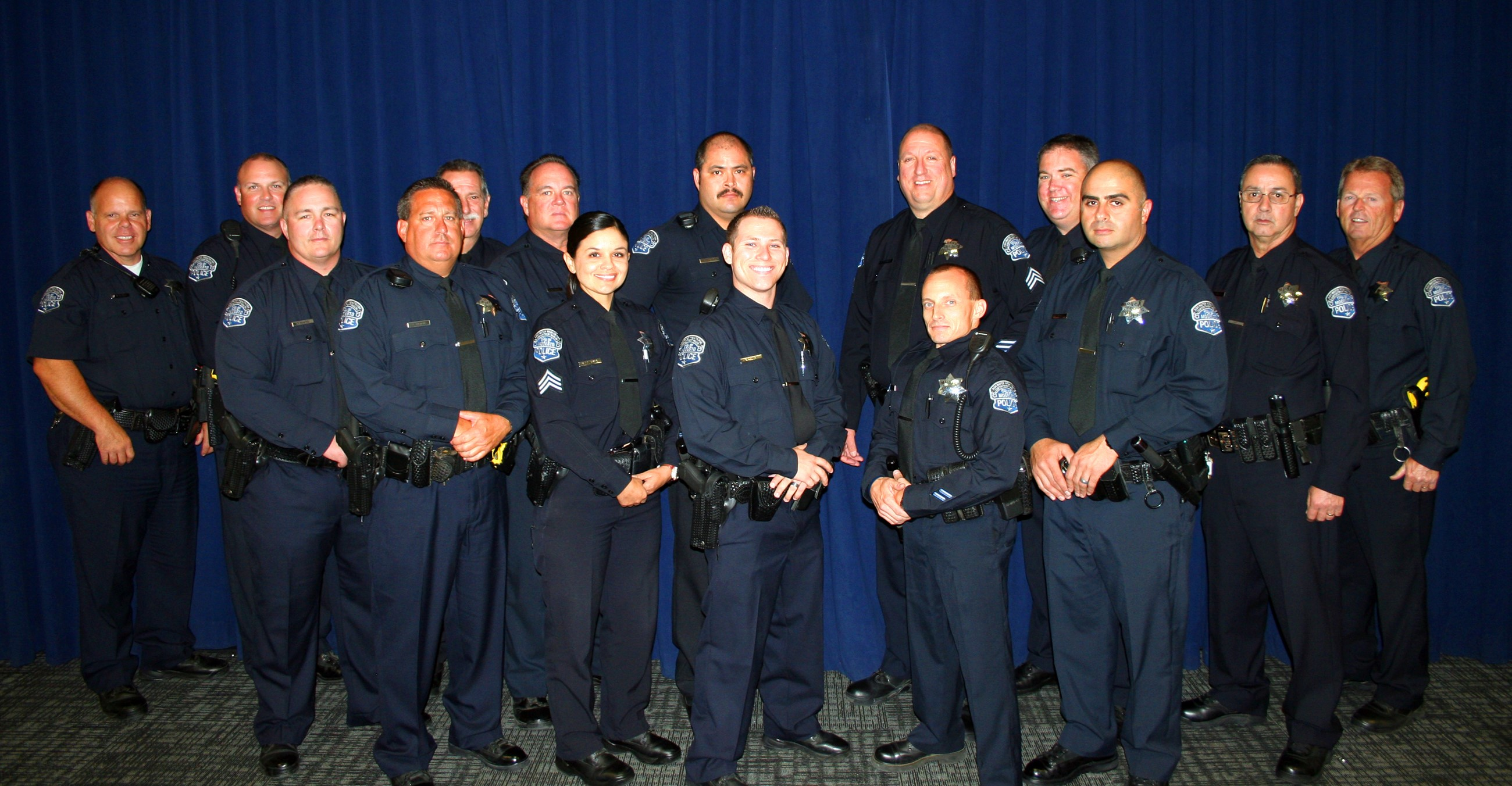 Reserve Officer Unit | Modesto, CA