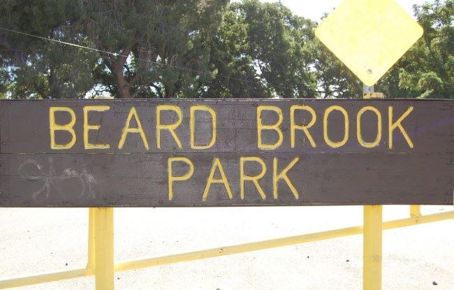 Beard Brook Park