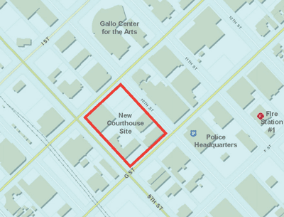 Courthouse-Location-Map