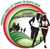 Spirit of Giving Race Logo
