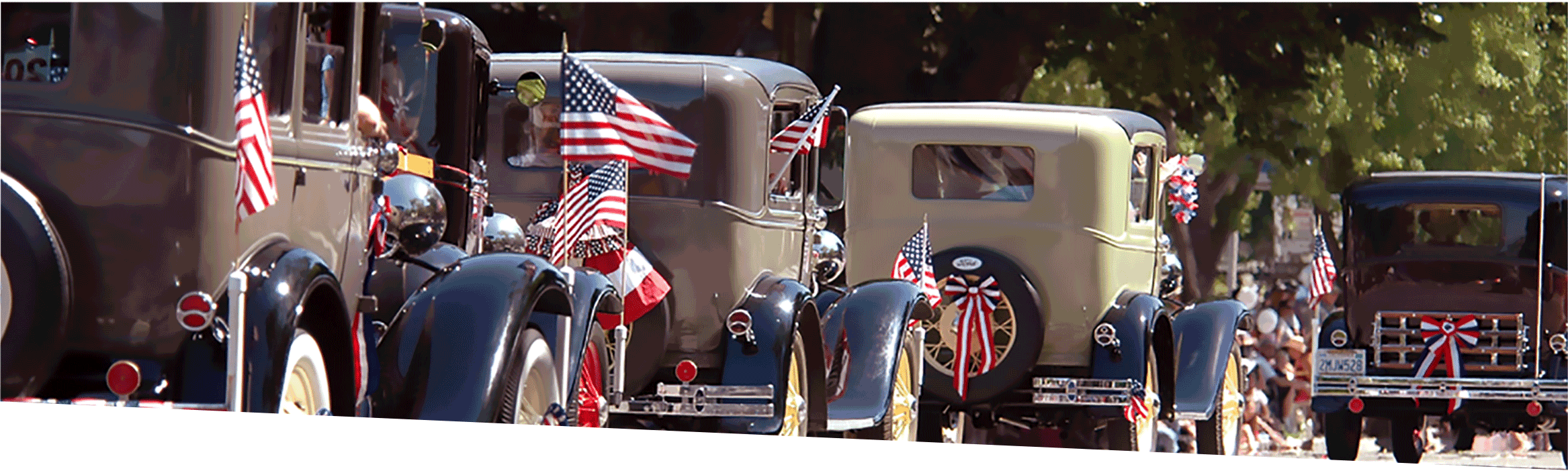 Modesto CA Official Website - Fruit yard car show