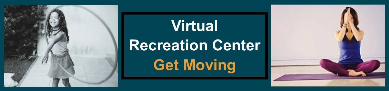 Virtual Recreation Get Moving
