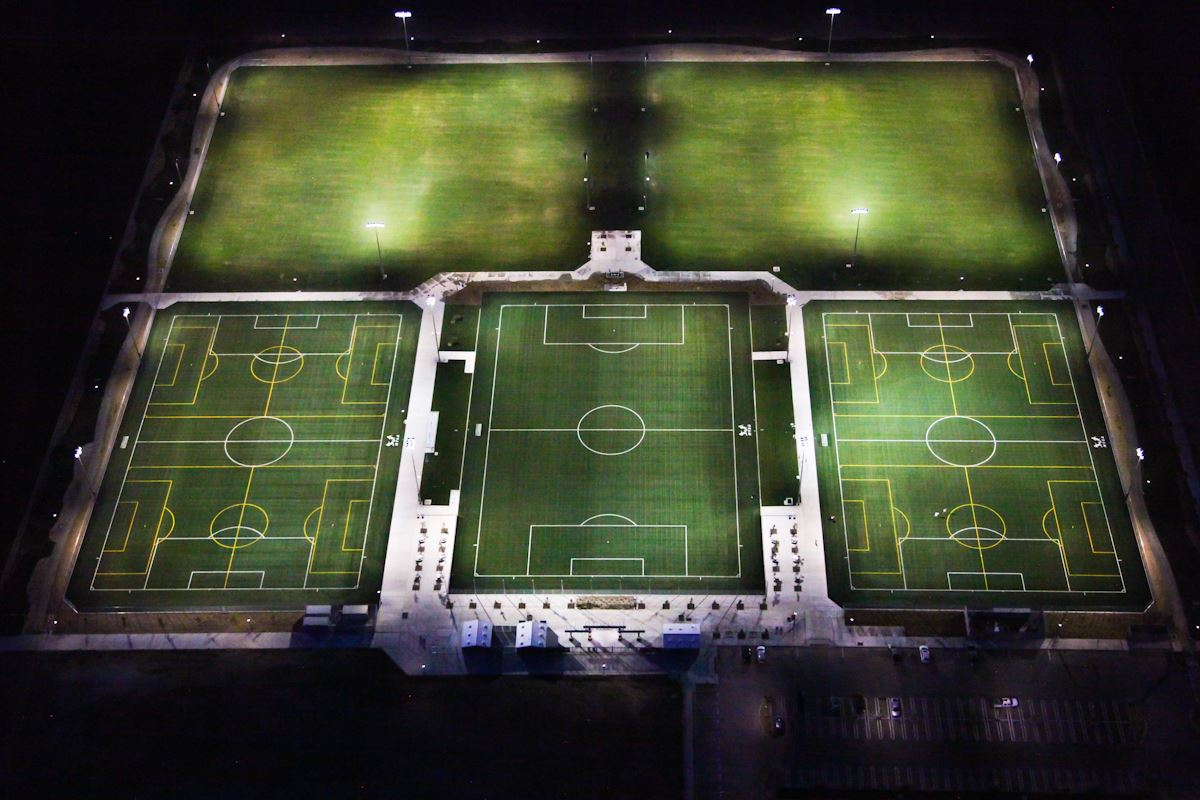 Synthetic Turf at Mary Grogan Park (10)