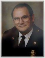 Chief Larry Hughes, June 6, 1994 - June 1, 1997