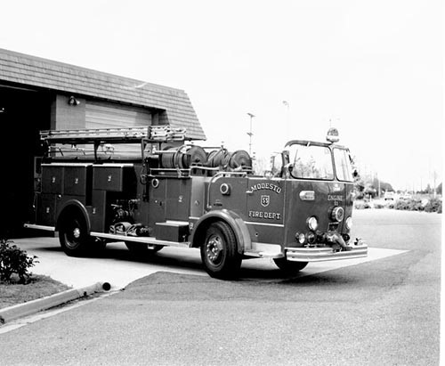 Historic Fire Department 78