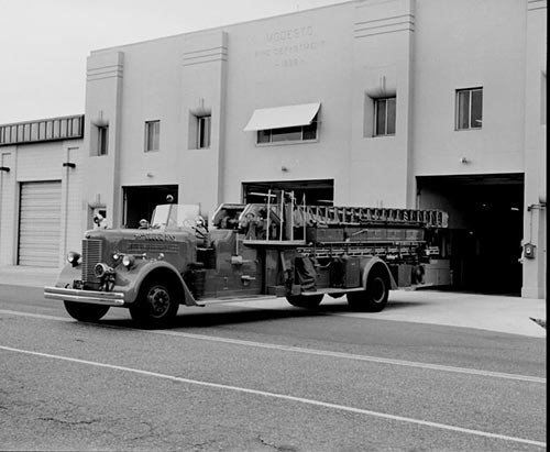 Historic Fire Department 71