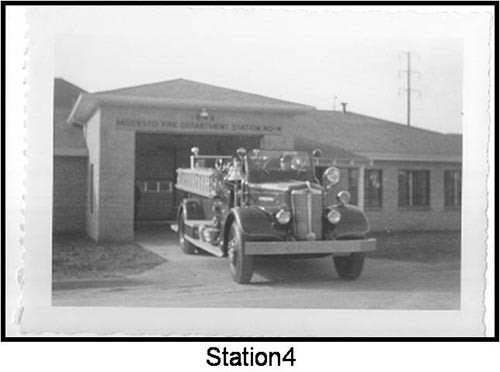 Historic Fire Department 154