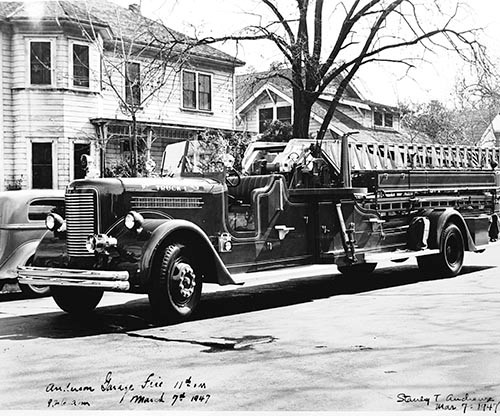 Historic Fire Department 242